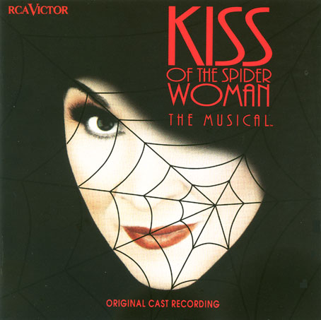an essay on the musical kiss of the spider woman A reading of the award-winning musical kiss of the spider woman, starring audra mcdonald, alan cumming and steven pasquale, was held last week, according to the new.