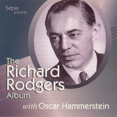 Rodgers & Hammerstein* Rodgers And Hammerstein - South Pacific
